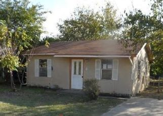 Casa en ejecución hipotecaria in Copperas Cove, TX, 76522,  W AVENUE B ID: F4218742