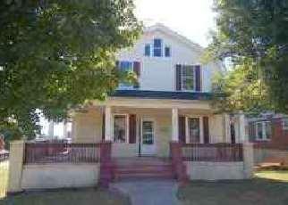 Casa en ejecución hipotecaria in Roanoke, VA, 24017,  STAUNTON AVE NW ID: F4218790