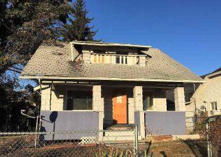 Casa en ejecución hipotecaria in Spokane, WA, 99205,  N LINCOLN ST ID: F4218946