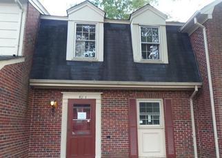 Foreclosure Home in Newport News, VA, 23608,  ADVOCATE CT ID: F4218968