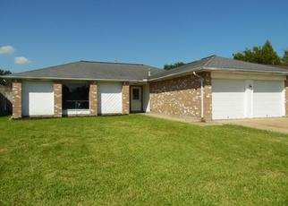 Foreclosure Home in La Porte, TX, 77571,  STONE CREEK DR ID: F4219022