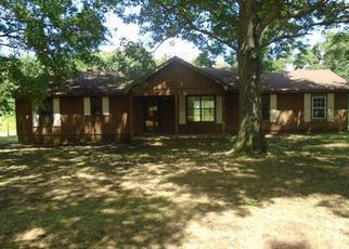 Casa en ejecución hipotecaria in Carroll Condado, TN ID: F4219055