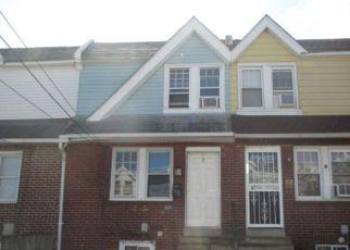 Casa en ejecución hipotecaria in Upper Darby, PA, 19082,  SEAFORD RD ID: F4219109