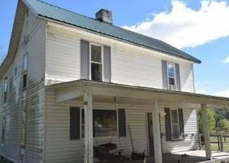 Casa en ejecución hipotecaria in Harrison Condado, OH ID: F4219123