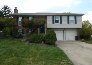 Casa en ejecución hipotecaria in West Chester, OH, 45069,  EDGERIDGE DR ID: F4219251