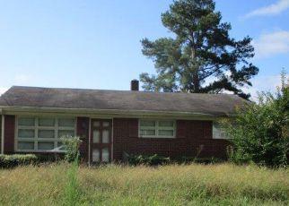 Casa en ejecución hipotecaria in Wilson, NC, 27893,  LIBBY ST W ID: F4219276