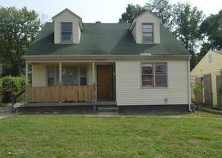 Casa en ejecución hipotecaria in Kansas City, MO, 64127,  OAKLEY AVE ID: F4219390