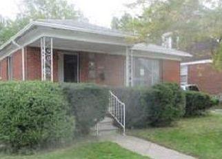Casa en ejecución hipotecaria in Detroit, MI, 48205,  ALCOY ST ID: F4219426