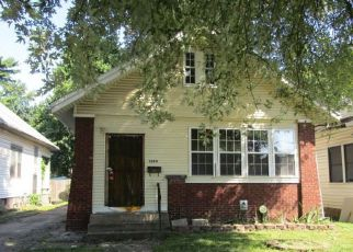 Foreclosure Home in Evansville, IN, 47711,  E IOWA ST ID: F4219550