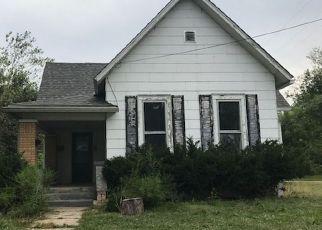 Casa en ejecución hipotecaria in Brazil, IN, 47834,  S CHICAGO AVE ID: F4219555