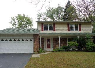 Casa en ejecución hipotecaria in Bolingbrook, IL, 60440,  LANGFORD DR ID: F4219562