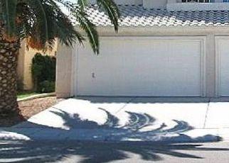 Casa en ejecución hipotecaria in North Las Vegas, NV, 89031,  CAMARILLO DR ID: F4219712