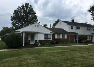 Foreclosure Home in Euclid, OH, 44123,  E 235TH ST ID: F4220015