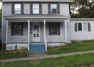 Casa en ejecución hipotecaria in Clearfield Condado, PA ID: F4220109
