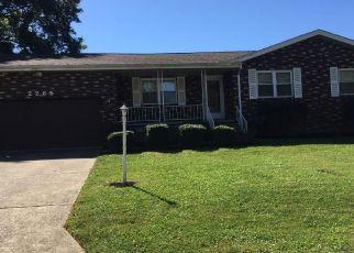 Casa en ejecución hipotecaria in Cabell Condado, WV ID: F4220269