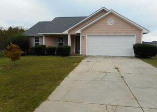Casa en ejecución hipotecaria in Raeford, NC, 28376,  BUCKEYE DR ID: F4220328