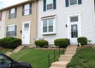 Casa en ejecución hipotecaria in Cecil Condado, MD ID: F4220395