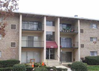 Casa en ejecución hipotecaria in Hyattsville, MD, 20784,  RIVERDALE RD ID: F4220616