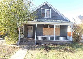Casa en ejecución hipotecaria in Spokane, WA, 99207,  N DAKOTA ST ID: F4220695