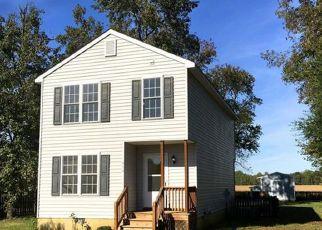 Casa en ejecución hipotecaria in King And Queen Condado, VA ID: F4220703