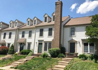 Foreclosure Home in Ashburn, VA, 20147,  LACEYVILLE TER ID: F4220742