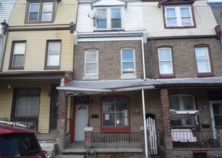 Casa en ejecución hipotecaria in Reading, PA, 19606,  S 17TH ST ID: F4220916