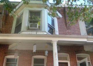 Casa en ejecución hipotecaria in Norristown, PA, 19401,  BUTTONWOOD ST ID: F4220926