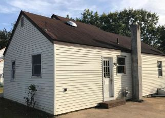 Foreclosure Home in New Castle, DE, 19720,  NOTRE DAME AVE ID: F4220984