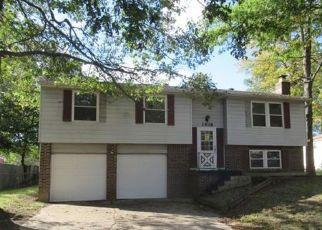 Casa en ejecución hipotecaria in Indianapolis, IN, 46229,  PAWNEE DR ID: F4221111