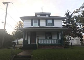 Foreclosure Home in Fort Wayne, IN, 46805,  EDGEWATER AVE ID: F4221113