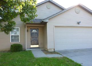 Foreclosure Home in Indianapolis, IN, 46235,  BLACK LOCUST DR ID: F4221115