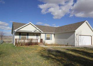 Casa en ejecución hipotecaria in Gallatin Condado, MT ID: F4221240