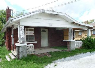 Foreclosure Home in Springfield, MO, 65803,  N NATIONAL AVE ID: F4221249
