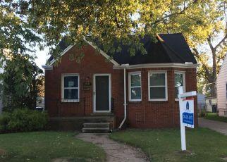 Casa en ejecución hipotecaria in Dearborn, MI, 48124,  NOTRE DAME ST ID: F4221310
