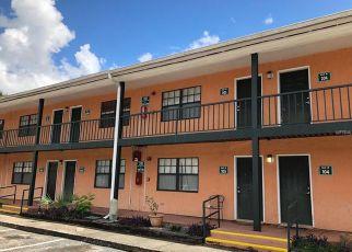 Foreclosure Home in Tampa, FL, 33612,  OAK ROSE LN ID: F4221479