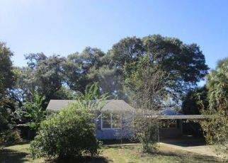 Casa en ejecución hipotecaria in Pensacola, FL, 32507,  RUE MAX ST ID: F4221515
