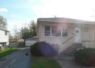 Casa en ejecución hipotecaria in Tinley Park, IL, 60477,  173RD PL ID: F4221684