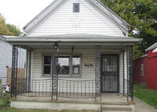 Foreclosure Home in Louisville, KY, 40212,  NORTHWESTERN PKWY ID: F4221765