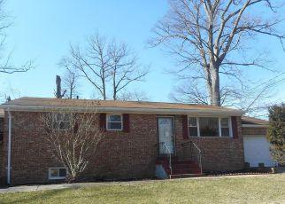 Casa en ejecución hipotecaria in Fort Washington, MD, 20744,  OAKDALE ST ID: F4221827