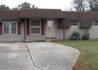 Foreclosure Home in Decatur, AL, 35603,  SPRING CT SW ID: F4221952