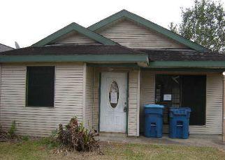 Casa en ejecución hipotecaria in Lafayette, LA, 70501,  JESSICA ST ID: F4222044
