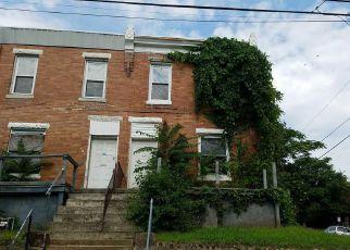 Casa en ejecución hipotecaria in Darby, PA, 19023,  N FRONT ST ID: F4222161