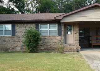 Foreclosure Home in Russellville, AR, 72801,  E L ST ID: F4222253