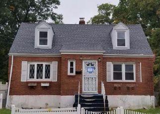 Casa en ejecución hipotecaria in Trenton, NJ, 08618,  OLIVER AVE ID: F4222371