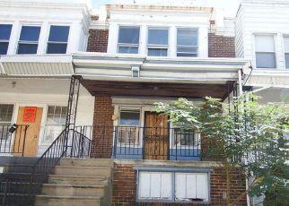 Foreclosure Home in Philadelphia, PA, 19143,  RIDGEWOOD ST ID: F4222406