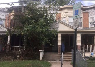 Casa en ejecución hipotecaria in Trenton, NJ, 08618,  GENERAL GREENE AVE ID: F4222421