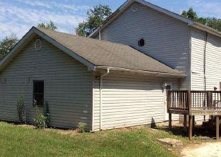 Foreclosure Home in Hedgesville, WV, 25427,  COMANCHE HILL DR ID: F4222610