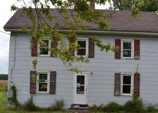 Casa en ejecución hipotecaria in Somerset Condado, MD ID: F4222622