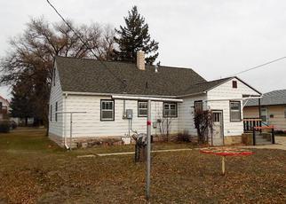 Casa en ejecución hipotecaria in Sheridan, WY, 82801,  LACLEDE ST ID: F4222638