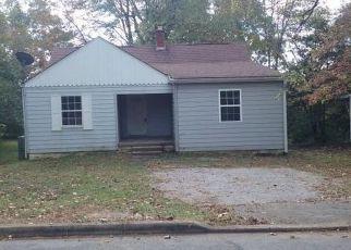 Casa en ejecución hipotecaria in Athens, TN, 37303,  SHERWOOD AVE ID: F4222794